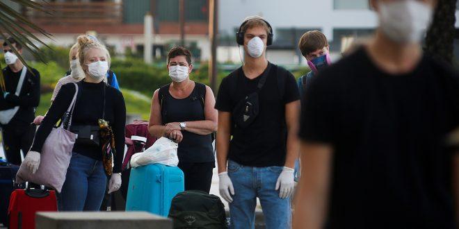 1 millón de infectados y 50.00 muertos en el mundo por la pandemia