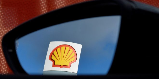 Shell registró pérdidas