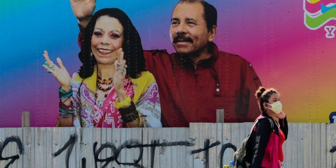 Oleada de rumores por ausencia de Daniel Ortega