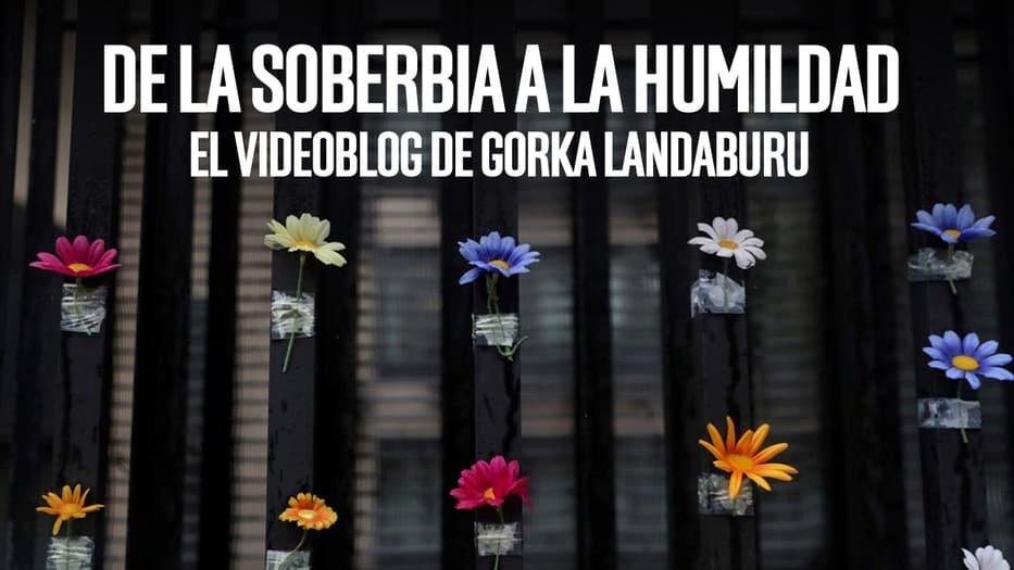 De la soberbia a la humildad con la COVID-19