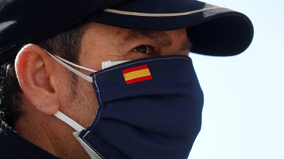 España supera a Italia en número de infectados
