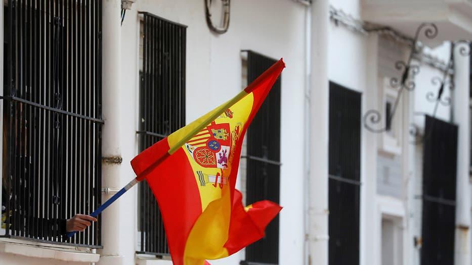 Cifras del COVID-19 en España