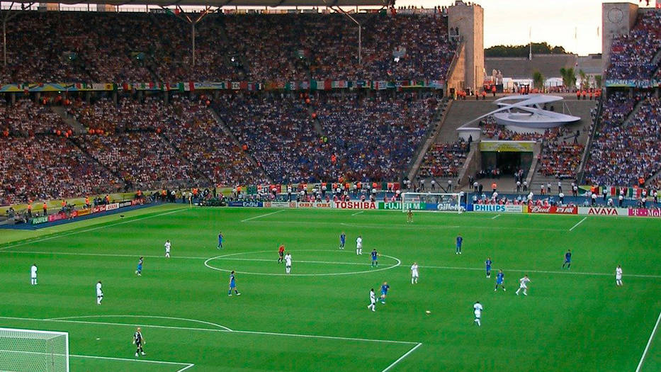 plan de reanudación del fútbol