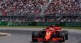 Ferrari amenaza con abandonar la F1