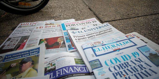 Italia al rescate de la prensa: ¿por qué no España?