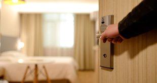 Sector de la hostelería de confinamiento