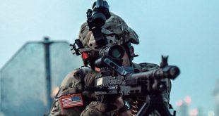 Estados Unidos se retira de Afganistán