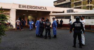 46 muertos tras intento de fuga masiva en una cárcel venezolana
