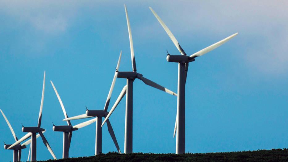 El peso de las renovables