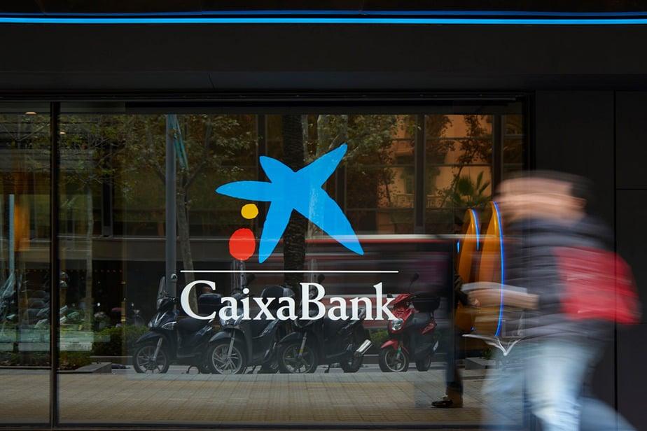 Reconocimientos internacionales a CaixaBank