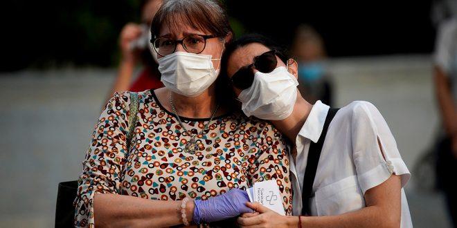 Investigación en Singapur: Hasta el día 11 enfermos contagian la COVID-19
