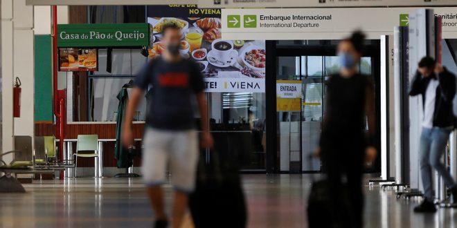 EE UU impone restricciones a viajeros procedentes de Brasil