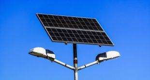 EE UU energia solar espacio