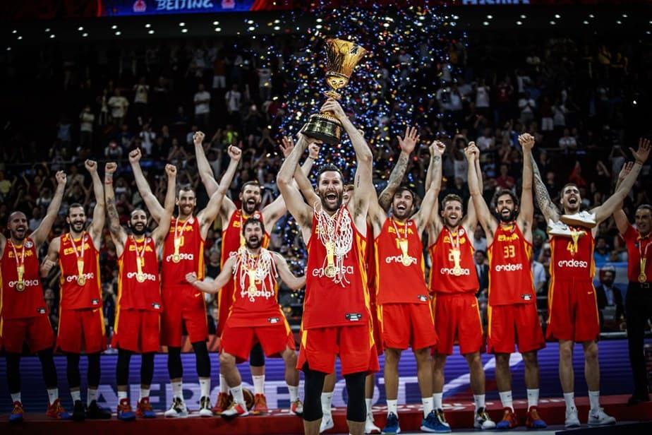 España, actual campeona del mundo, defenderá su título en un formato similar al anterior, con 32 equipos en su fase final que saldrán de 6 ventanas a disputarse a partir de noviembre de 2021, en la que iniciarán su participación 80 combinados nacionales.
