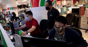 Los medios periodistas críticos no la tienen fácil en el gobierno de Rodrigo Duterte