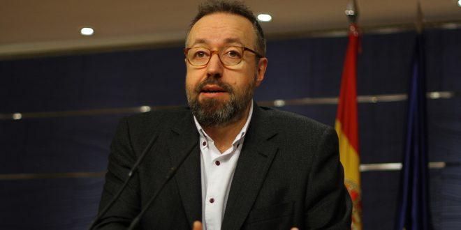 Girauta renuncia de Ciudadanos