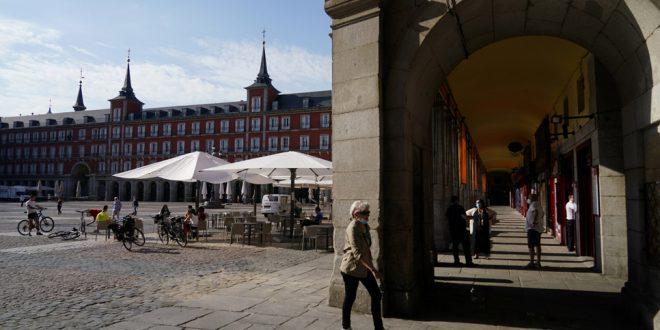 El Ayuntamiento de Madrid aportará 96 millones de euros a la Empresa Municipal de la Vivienda y Suelo