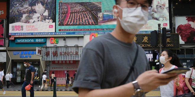 China aprueba proyecto de ley de Seguridad Nacional para controlar Hong Kong