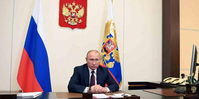 En Rusia no se ejecutan los pagos de los bonos por la COVID-19