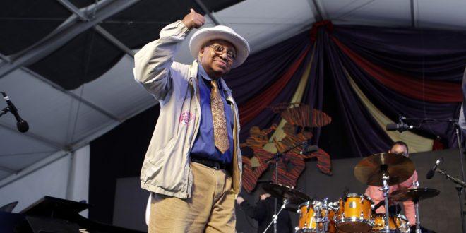 El patriarca del jazz Ellis Marsalis Jr. sucumbió a la COVID-19