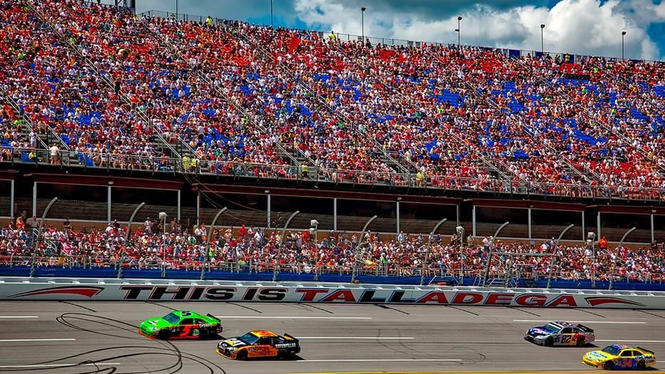 temporada de NASCAR