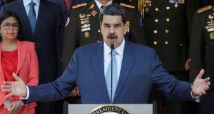 Maduro: El transporte público de pasajeros, moto taxi y el transporte público de carga tendrá un subsidio del 100% de combustible