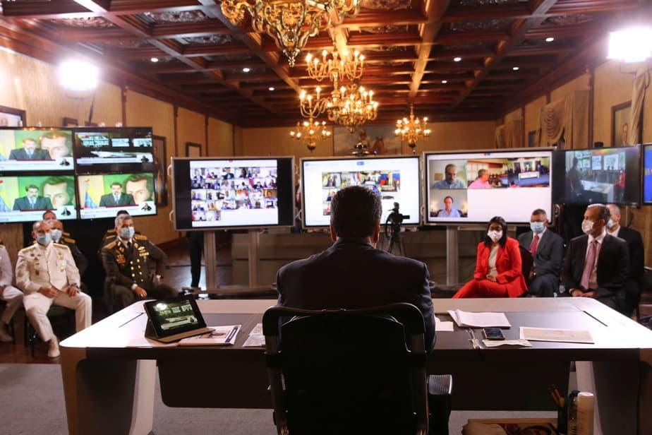 Supremo contra Juan Guaidó