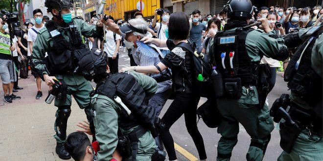 EE UU, Reino Unido y Canadá solicitan a China revisar Ley de Seguridad Nacional de Hong Kong