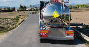 SIGAUS gestión de aceites industriales usados
