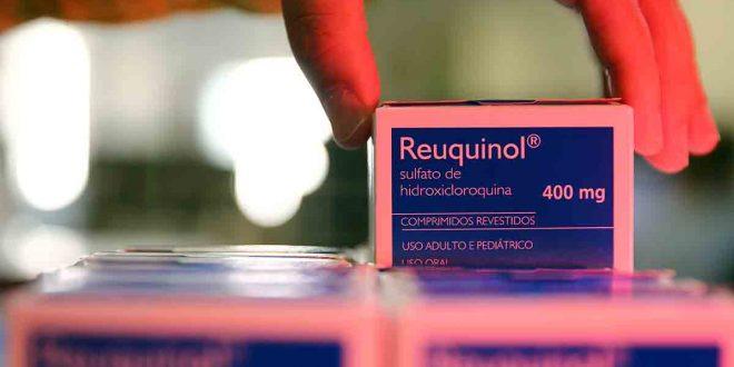 En Francia prohíben el uso de hidroxicloroquina en consultas y hospitales