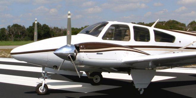 Accidente de un vuelo de repatriación dejó a cuatro españoles muertos