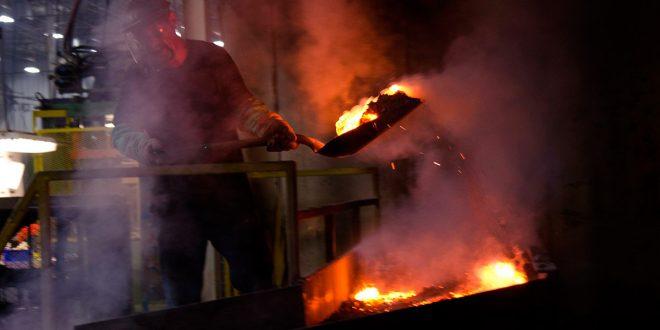 Alcoa despedirá a 534 trabajadores en San Cibrao