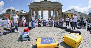 Alemania entra en recesión a causa del coronavirus