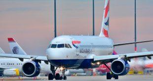 mercado aéreo mundial