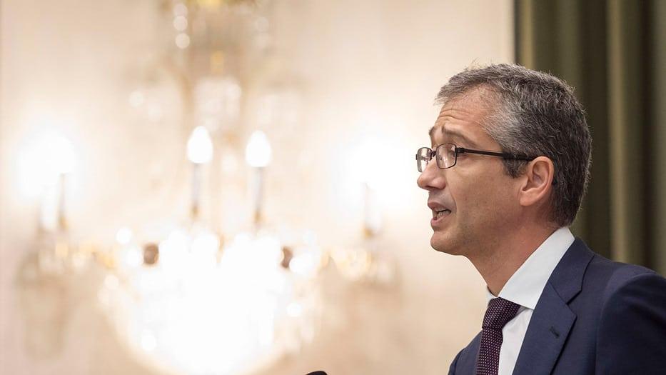Banco de España terapia de choque
