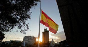 Exceso de muertes en España
