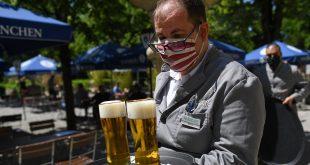 Cañas, mascarillas y aforo: Los bares piden claridad