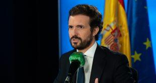PP amenaza mayoría del PSOE