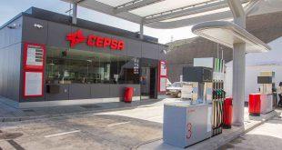 Cepsa pierde 556 millones y anuncia un ERTE para 2.500 trabajadores