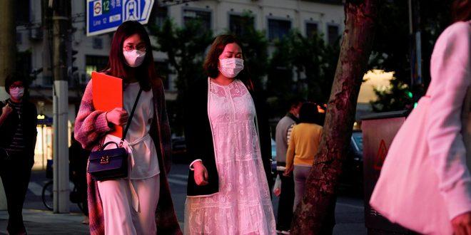 Nueva aplicación móvil en China causa malestar por férreo control social
