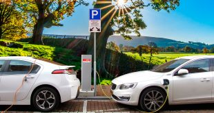 Coronavirus impulsa mercado de coches eléctricos