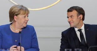 Cuatro países europeos dicen no al plan de recuperación francoalemán