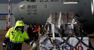 EE UU sigue siendo el más afectado po la COVID-19 este 24 de mayo