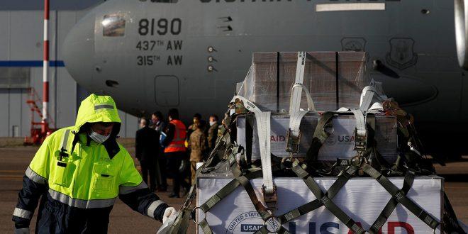 EE UU, Brasil y Rusia son los más afectados por la pandemia