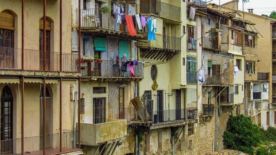 El Banco de España sugiere intervenir para aumentar la oferta de vivienda
