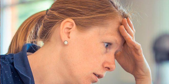 """Estrés y ansiedad invaden el camino hacia la """"nueva normalidad"""""""