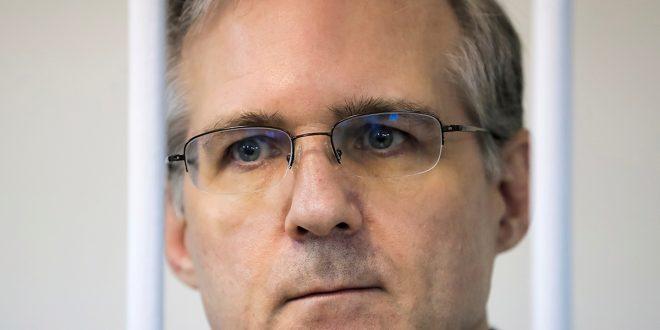 Fiscalía rusa solicitó 18 años de prisión para el exmarine Paul Whelan