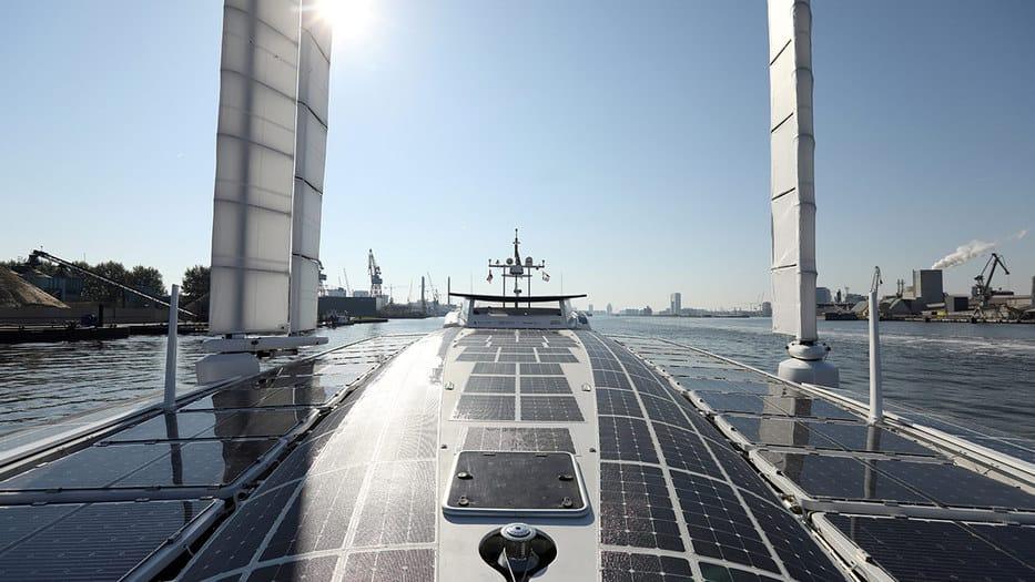 Hidrógeno verde se abre camino hacia una economía pospandémica