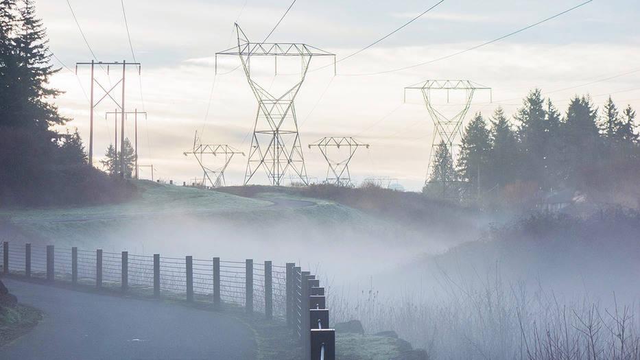 Iberdrola ejecutará proyecto para importar energía de Canadá a EEUU