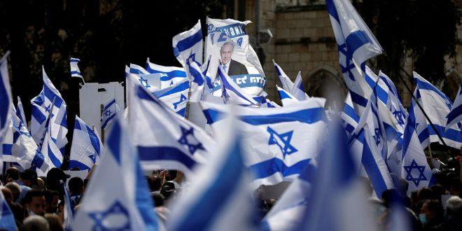 El juicio a Netanyahu divide a la opinión pública en Israel